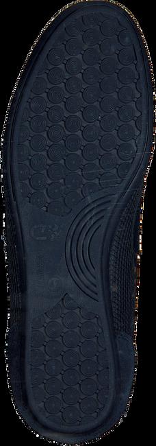 Blauwe CRUYFF CLASSICS Sneakers VANENBURG X-LITE  - large
