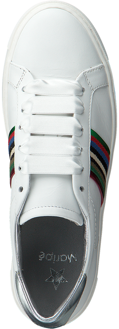 Witte MARIPE Sneakers 26164-P  - large