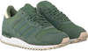Groene ADIDAS Sneakers ZX 700 DAMES  - small