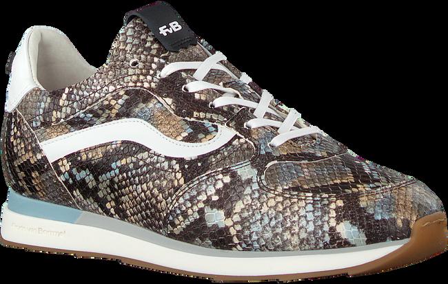 Blauwe FLORIS VAN BOMMEL Lage sneakers 85279 - large