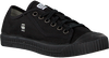 Zwarte G-STAR RAW Sneakers ROVULC HB WMN - small