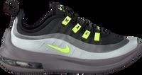 Grijze NIKE Lage sneakers AIR MAX AXIS (PS)  - medium