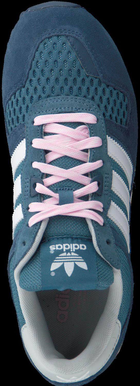 Blauwe ADIDAS Sneakers ZX 700 DAMES   Omoda