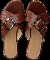 Cognac SCAPA Slippers 21/19248CR  - medium