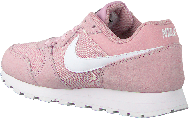 Roze NIKE Sneakers MD RUNNER 2 WMNS  - large