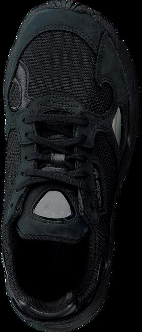 Zwarte ADIDAS Sneakers FALCON W  - large