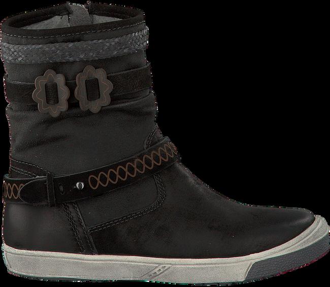 Zwarte BRAQEEZ Lange laarzen 417650  - large