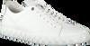Witte EMPORIO ARMANI Sneakers X4X211  - small