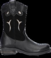 Zwarte BRAQEEZ Cowboylaarzen CALLY COWBOY  - medium