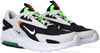 Zwarte NIKE Lage sneakers AIR MAX BOLT (GS)  - small