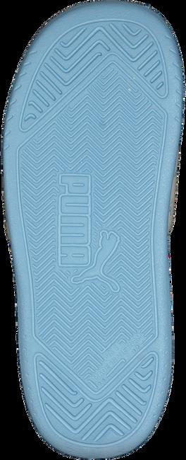 Blauwe PUMA Slippers PUMA X TC POPCAT  - large