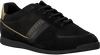 Zwarte BOSS Sneakers MAZE LOWP LUX2 - small