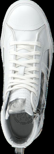 Witte DIESEL Sneakers D-STRING  - large