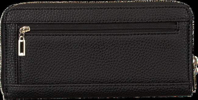 Zwarte GUESS Portemonnee SWVG68 53460 - large