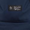 Blauwe ORIGINAL PENGUIN Rugtas HOMBOLDT BACKPACK - small