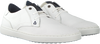 Witte GAASTRA Sneakers TILTON  - small