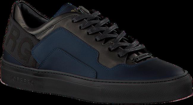 Zwarte ICEBERG Sneakers EIU784A  - large