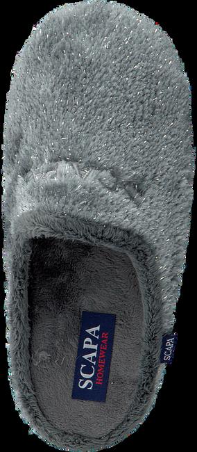 Grijze SCAPA Pantoffels 21/602152 - large