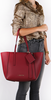 Rode CALVIN KLEIN Shopper CK BASE MEDIUM SHOPPER - small