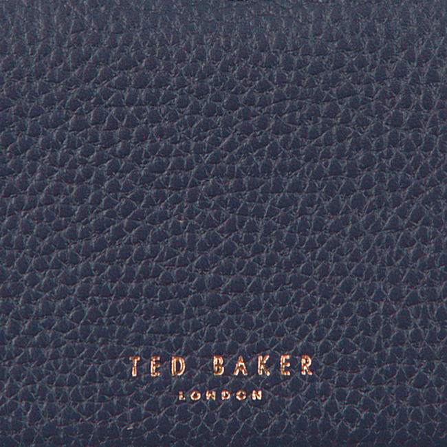 Blauwe TED BAKER Portemonnee JOSIEY  - large