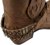 Bruine SENDRA Shoe candy 48 - small