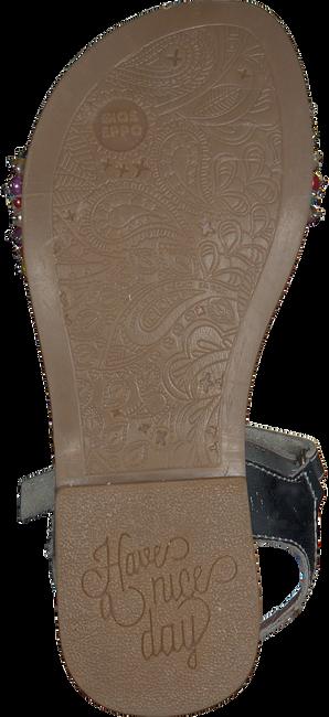 Zilveren GIOSEPPO Sandalen 43892  - large