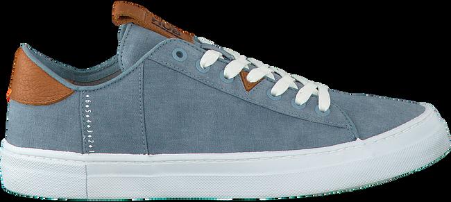 Blauwe HUB Sneakers HOOK-M - large