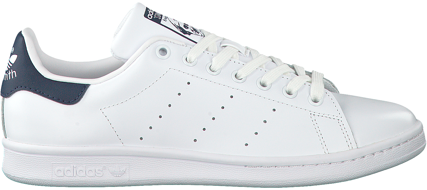 Witte ADIDAS Sneakers STAN SMITH HEREN | Omoda