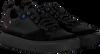 Zwarte DIESEL Sneakers S-DANNY LC II  - small
