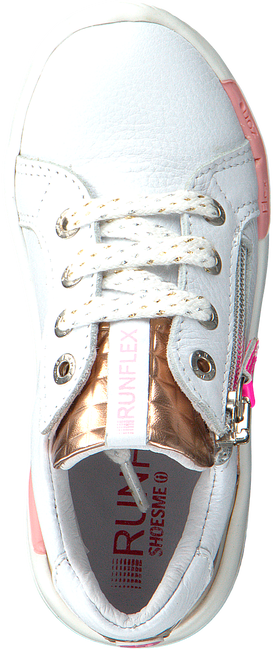 Witte SHOESME Sneakers RF8S030  - large