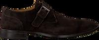 Bruine MAZZELTOV Nette schoenen 4143  - medium