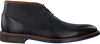 Blauwe VAN LIER Nette schoenen 5461 - small