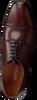 Cognac VAN LIER Nette schoenen 1958912  - small