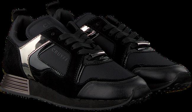 Zwarte CRUYFF CLASSICS Sneakers LUSSO WOMAN  - large