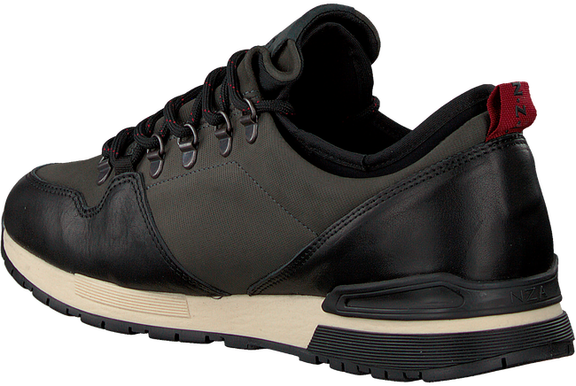 Grijze NZA NEW ZEALAND AUCKLAND Sneakers CHEVIOT  - large