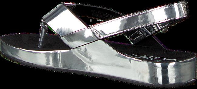 Zilveren CALVIN KLEIN Sandalen MANIRA - large