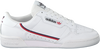 Witte ADIDAS Sneakers CONTINENTAL 80  - small
