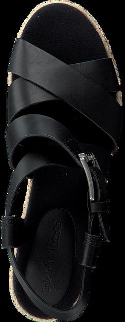 Zwarte TIMBERLAND Sandalen NICE COAST CROSS W - large