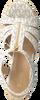 Witte MICHAEL KORS Sandalen BERKLEY WEDGE - small