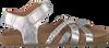 Zilveren APPLES & PEARS Sandalen FORTUNA  - small