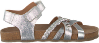 Zilveren APPLES & PEARS Sandalen FORTUNA  - medium