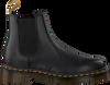 Zwarte DR MARTENS Chelsea boots 2976 VEGAN  - small