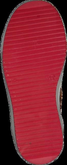 Bruine VINGINO Enkelboots SPIKE - large