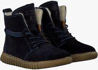 Blauwe JOCHIE & FREAKS Lange laarzen 17162  - medium