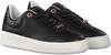 Zwarte MEXX Lage sneakers ELINE  - small