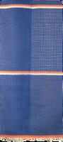 Blauwe MR.MISTOR Sjaal 384.90.709.0  - medium