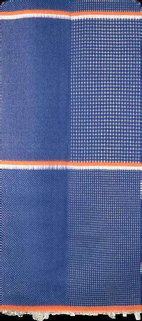 Blauwe MR.MISTOR Sjaal 384.90.709.0  - large