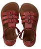 Rode KICKERS Sandalen DIXHUIT  - small