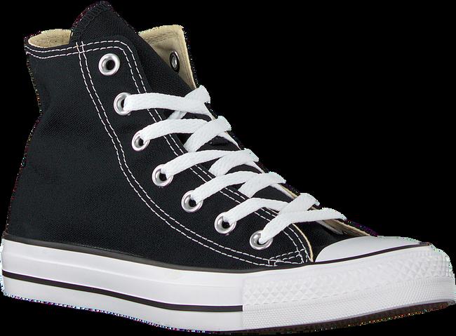 Zwarte CONVERSE Hoge sneakers CHUCK TAYLOR ALL STAR HI DAMES  - large