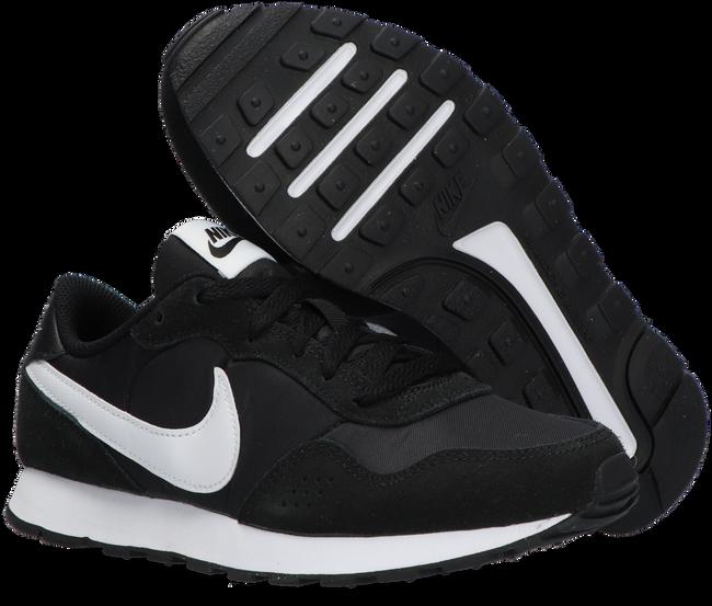Zwarte NIKE Lage sneakers MD VALIANT (GS)  - large
